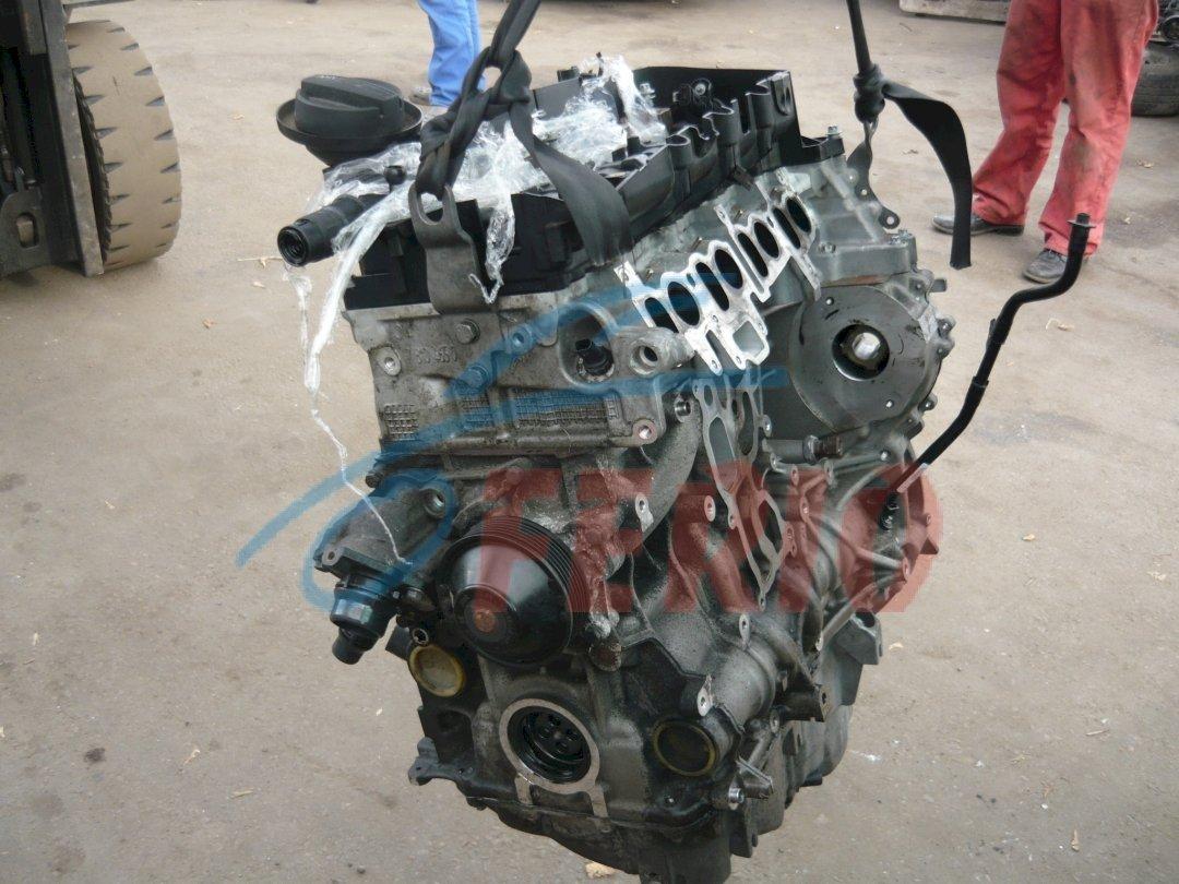 Двигатель BMW  N47D20c 2011 г.