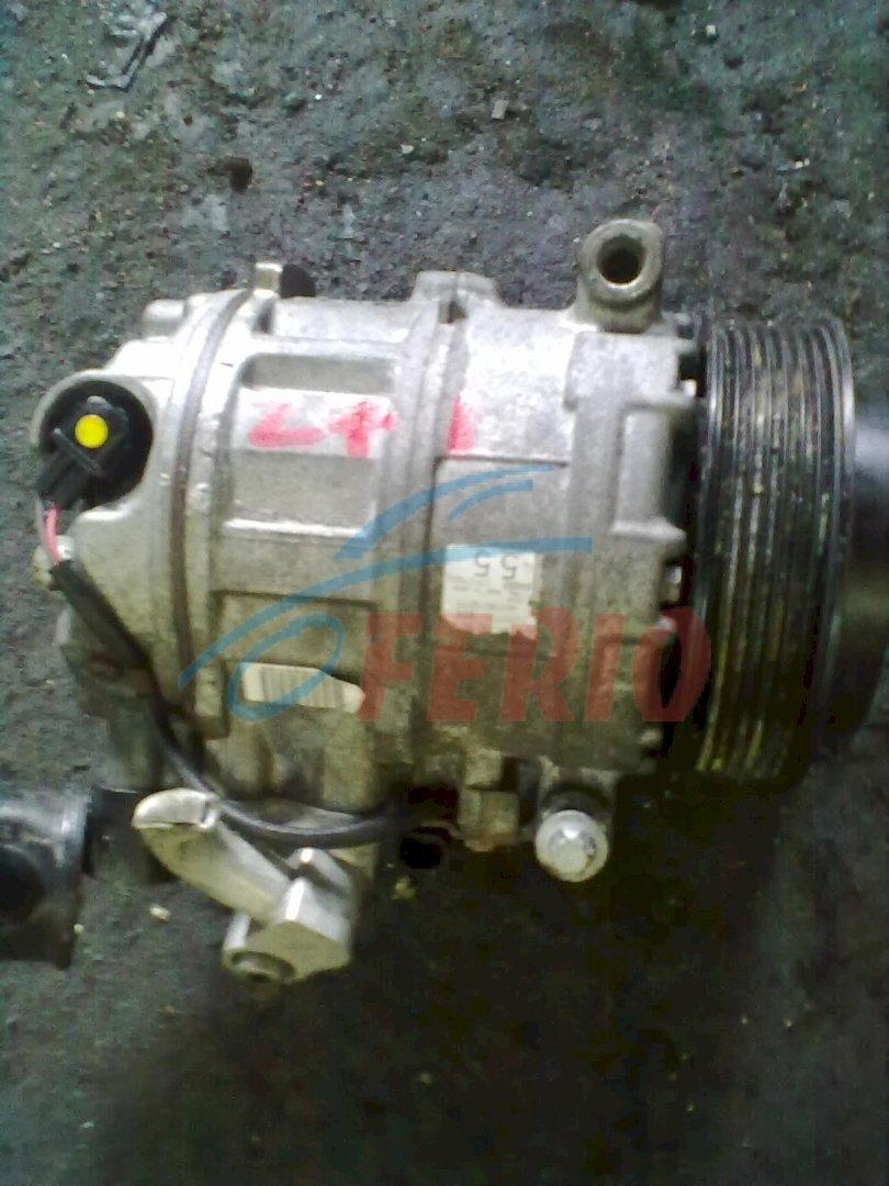 Компрессора кондиционера для разных мотор  ауди  фольксваген опель мерседес  бмв