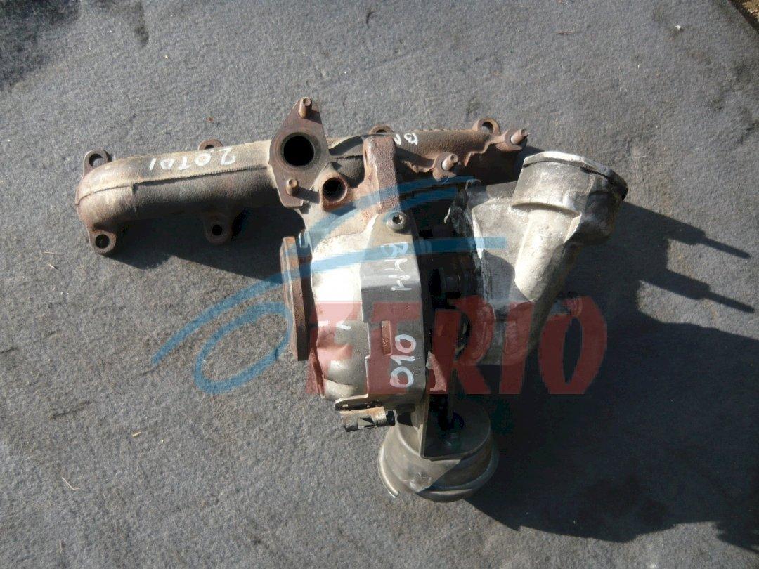 Турбина для двигателя BLS