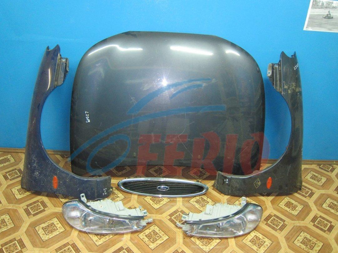 Форд Мондео 2 96-00