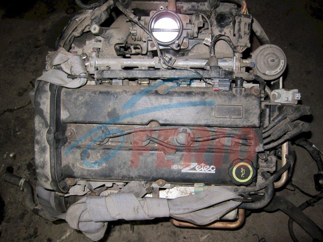 Zetec 16V 2.0 132 hp