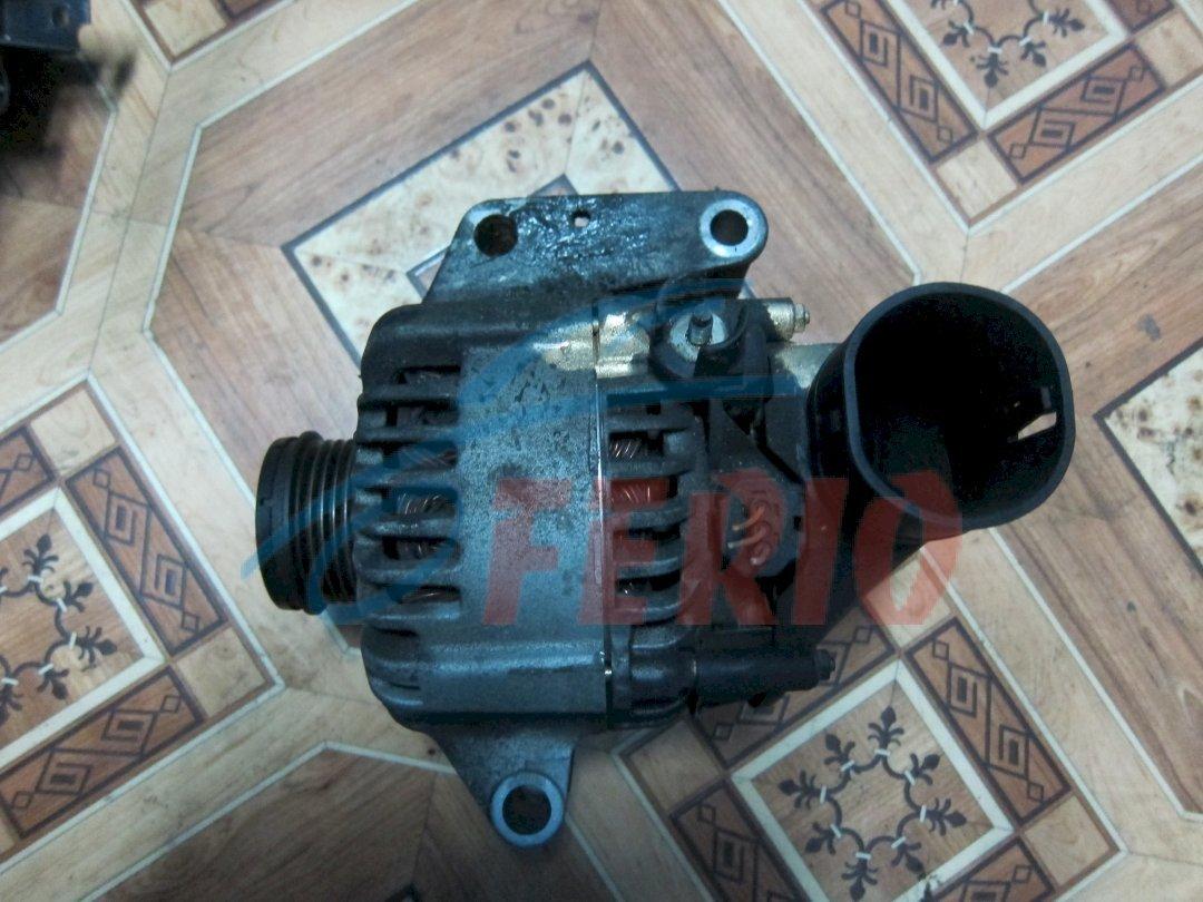 Форд Мондео 3 1.8-2.0 Duratec