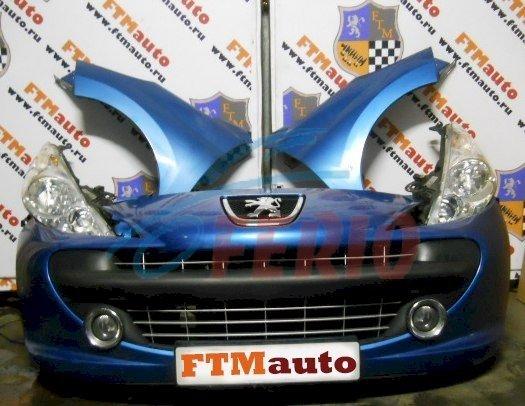 Авто 2007г 1,6 ЕР6 АКПП, пробег 50.000км в наличии все кузовные детали, оптика, ДВС, трансмиссия,