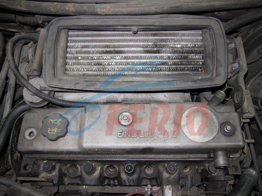 ДВС 1.8 Endura Turbo Diesel 90 л.с