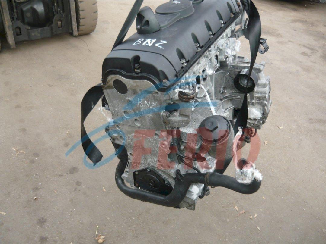 Двигатель VW T5 BNZ