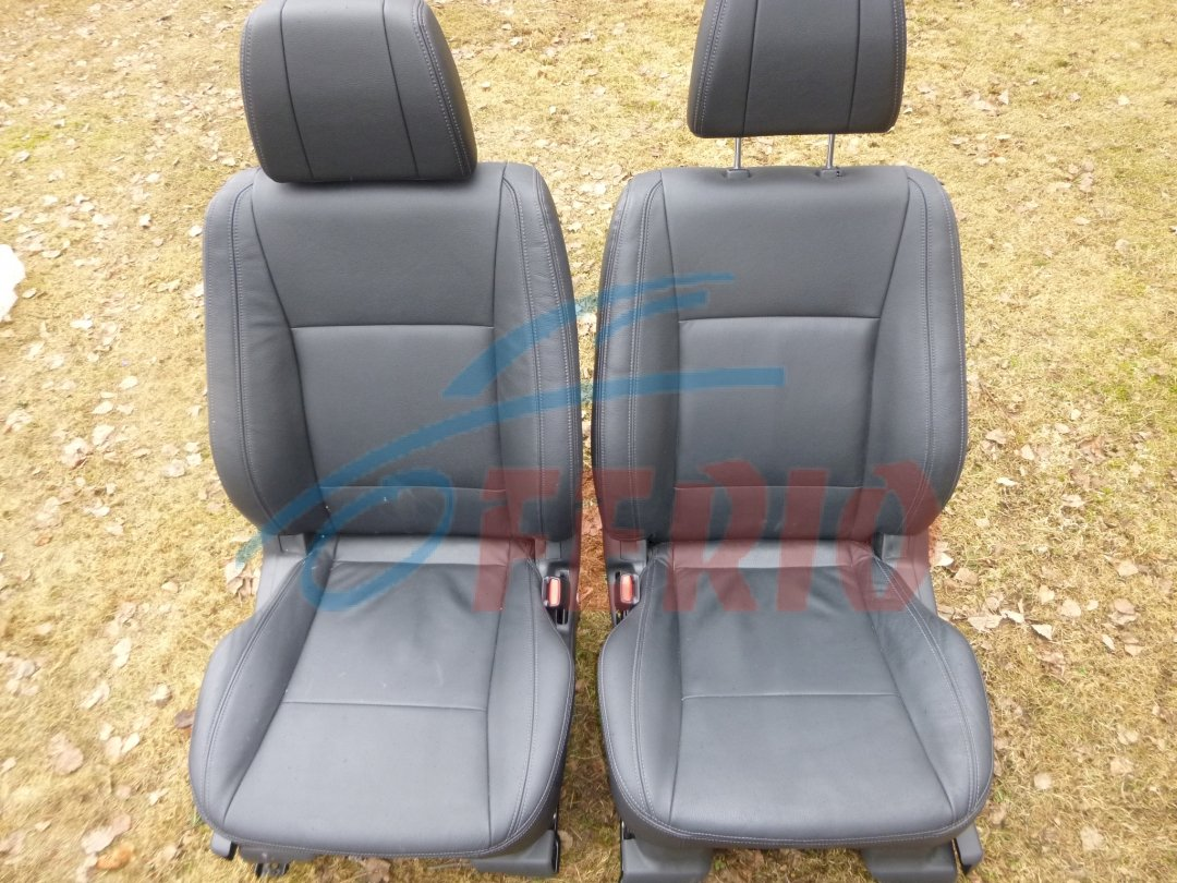 2 салона идеал можно судить по передним сидушкам