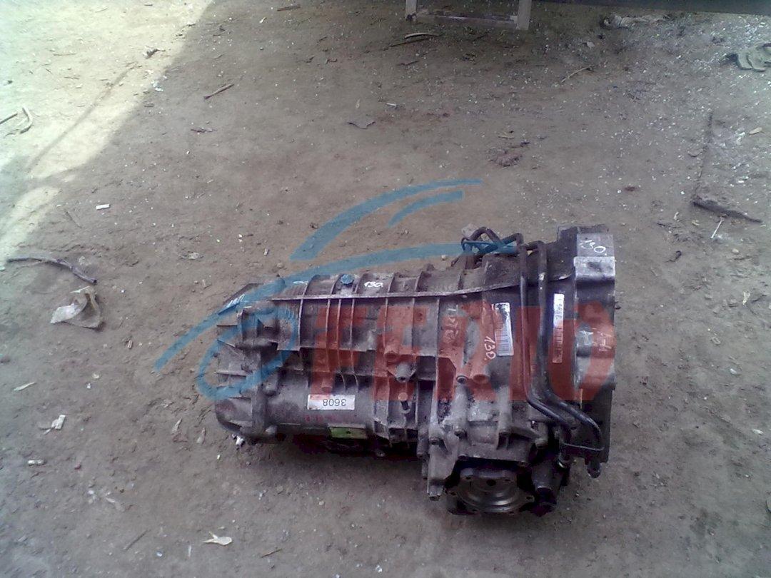 Модель DES  под 2,4 мотор