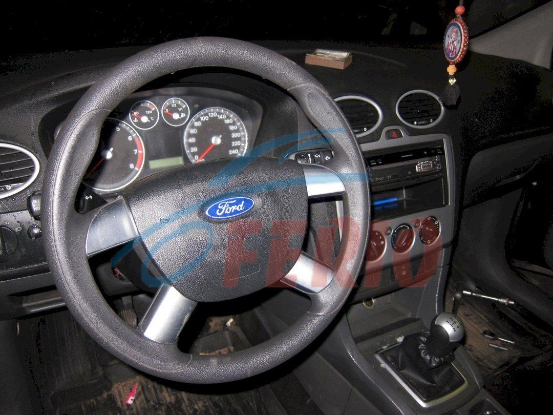 Форд Фокус 2 1.6 МКПП в кузове седан