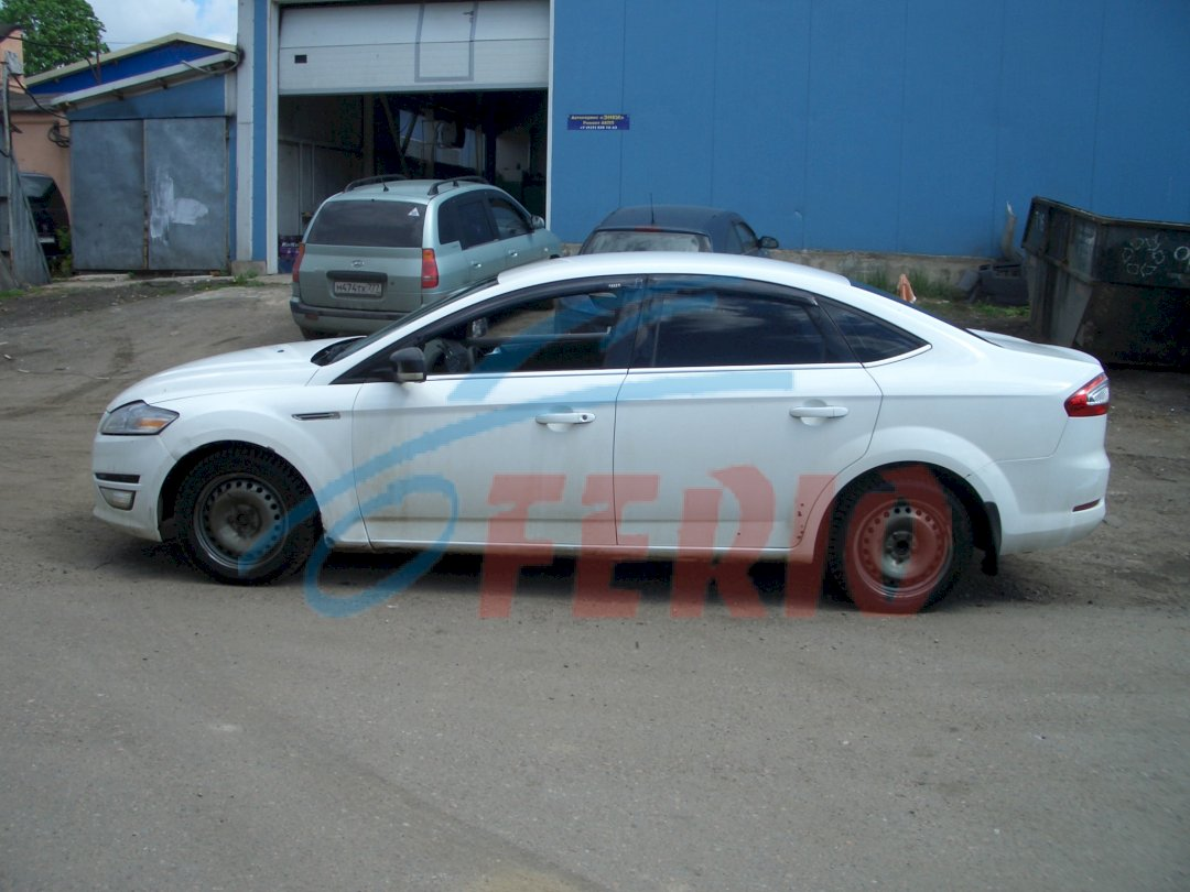 Форд Мондео 1,6 2012 года