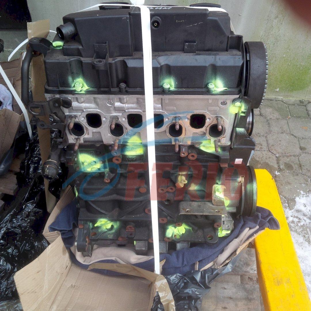 Двигатель 2,0 TDI  BMM 2008 год без обвеса.