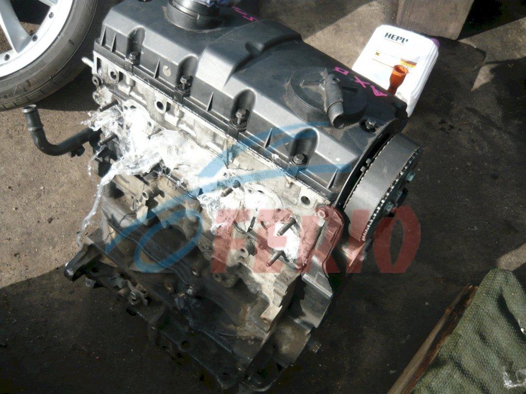 Двигатель VW 1.9  AXB