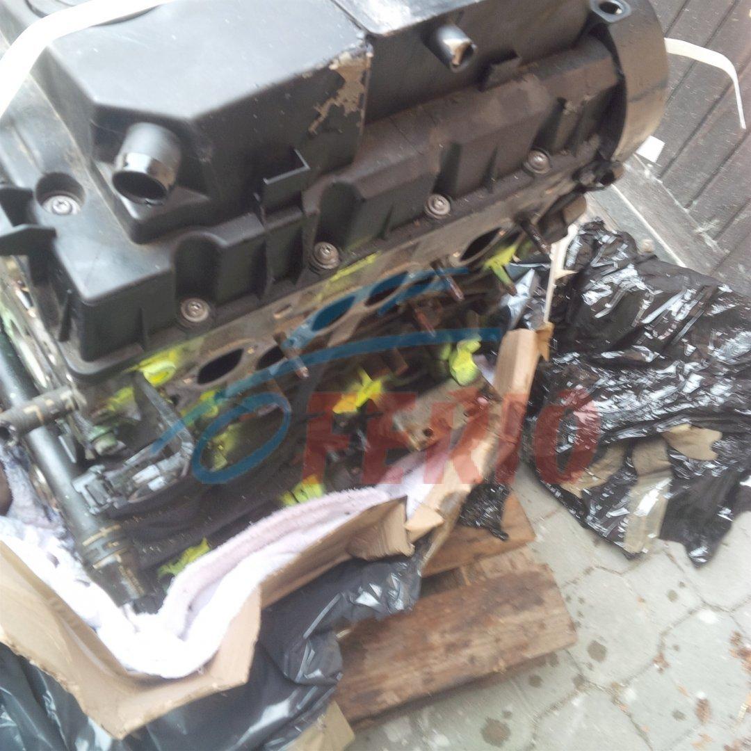 Двигатель 1.9 TDI BLS 2008 год без обвеса