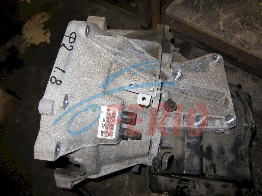На Форд Фокус(05-11г) 1.8 Duratec тип IB5 с ABS