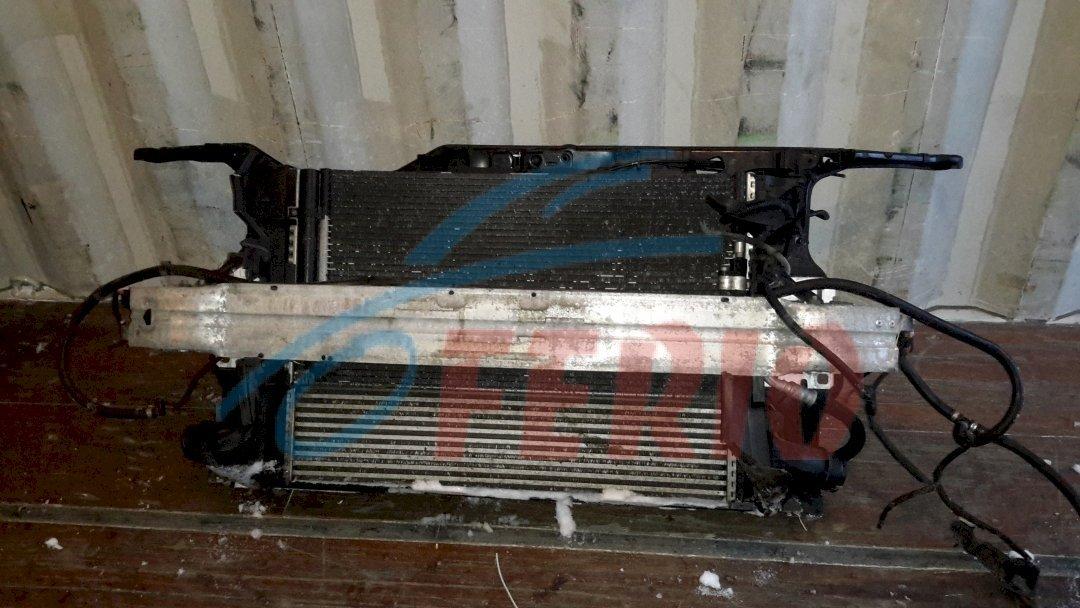 Радиаторы в сборе с усилителем бампера цена 60000 р