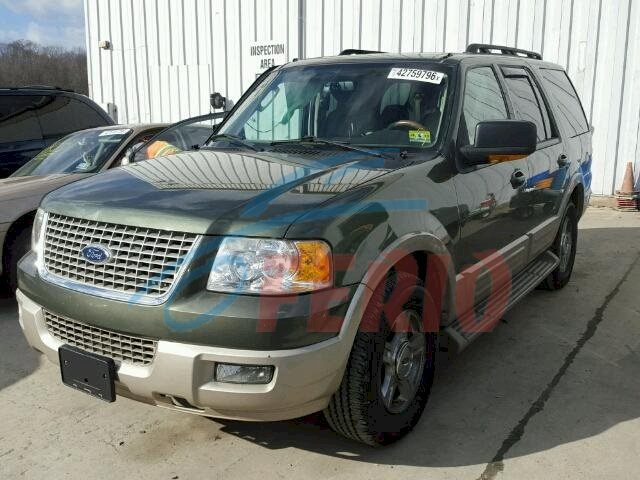 Фото до того как Автомобиль был разобран и привезен в РФ