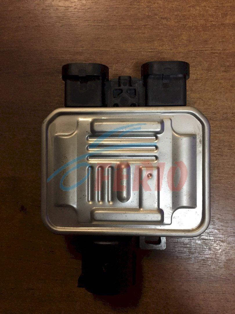 Блок управления вентиляторами Мондео 4 07- Вольво.Новый неоригинал.3500р.