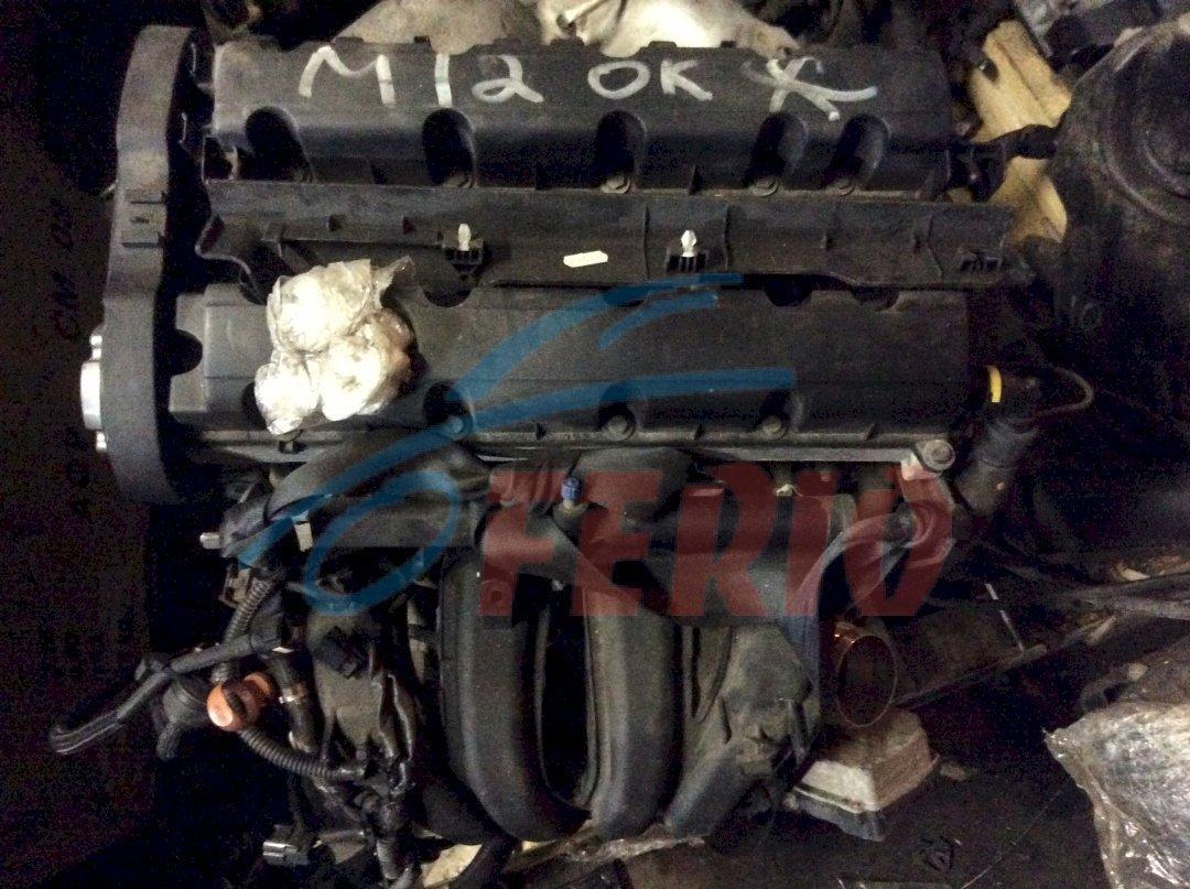 ДВС 6FY 1.8i бензин EW7A 125л.с.  пробег 64000км без пробега по РФ  Снят с Citroen C4 Picasso  так же устанавливался на  пежо 407 и ситроен С5  Еще есть навесное с мотора